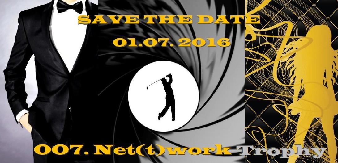Business Golf Highlight 2016