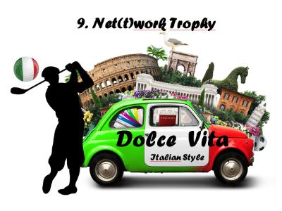 Nettwork Trophy 2018