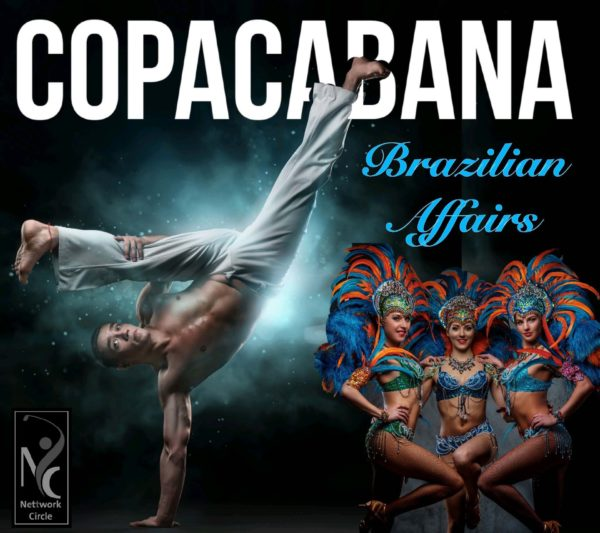 11. Net(t)work Trophy Copacabana – Brazilian Affairs –